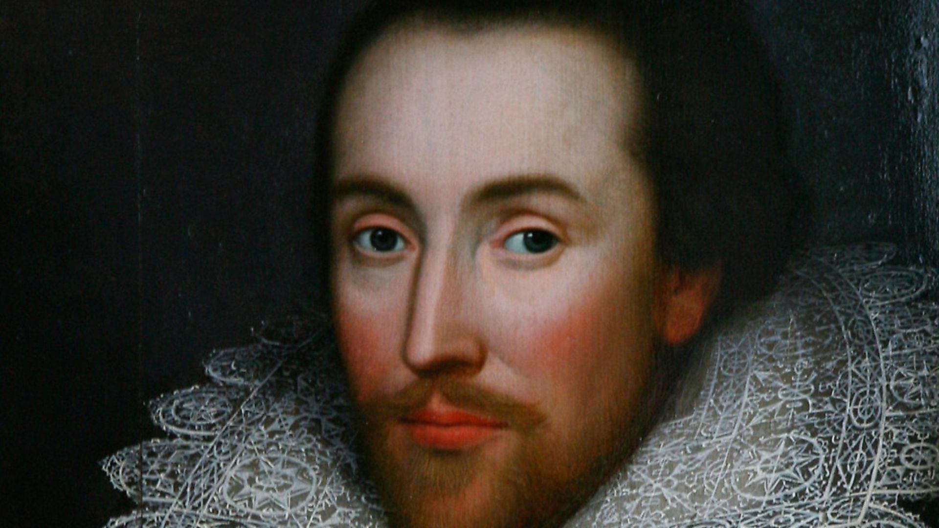 William Shakespeare. Picture: Johnny Green/PA - Credit: PA