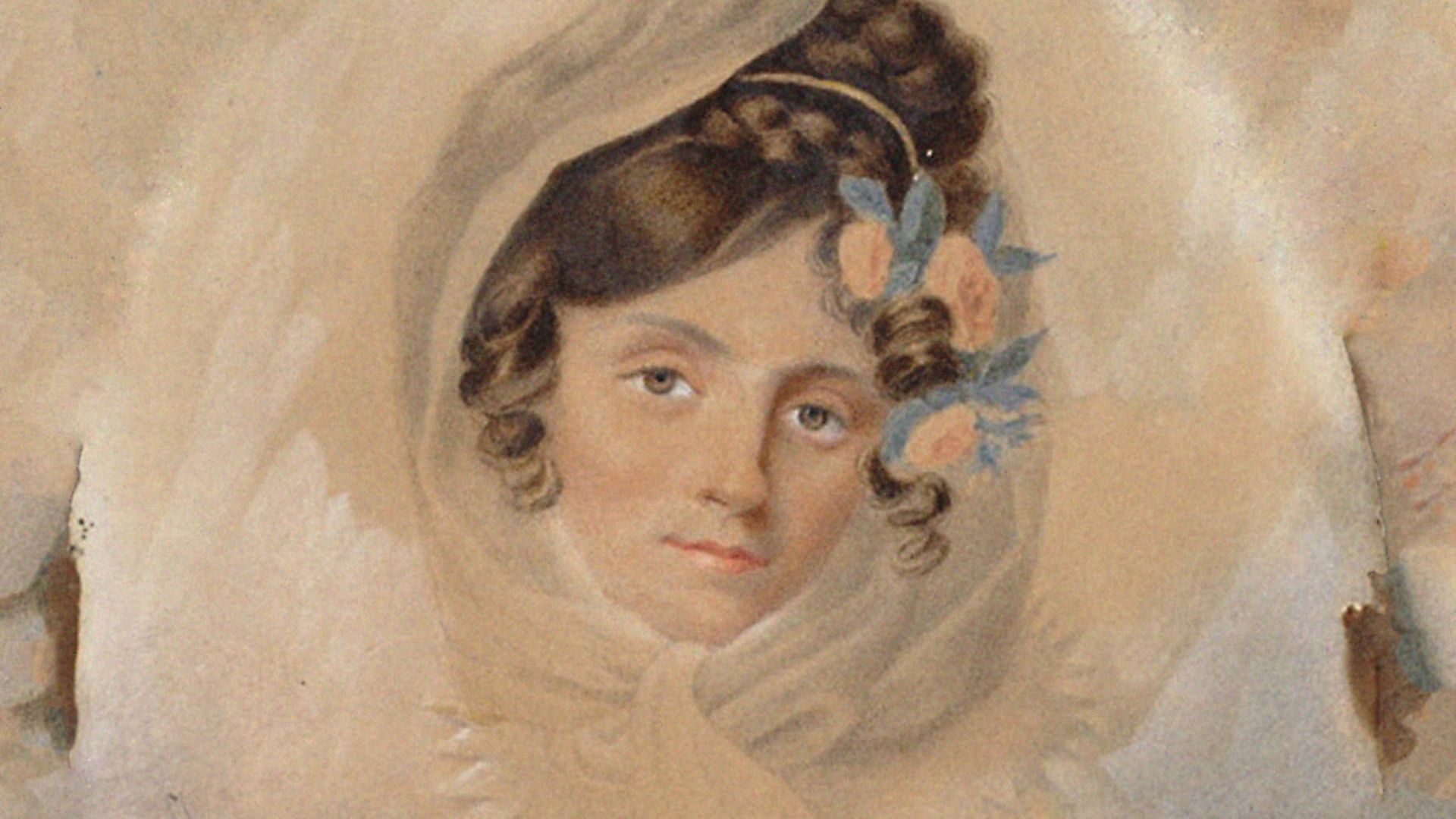 Portrait of Maria Szymanowska (1789-1831), 1816. Found in the Collection of Biblioteka Narodowa, Warszawa. (Photo by Fine Art Images/Heritage Images/Getty Images) - Credit: Getty Images