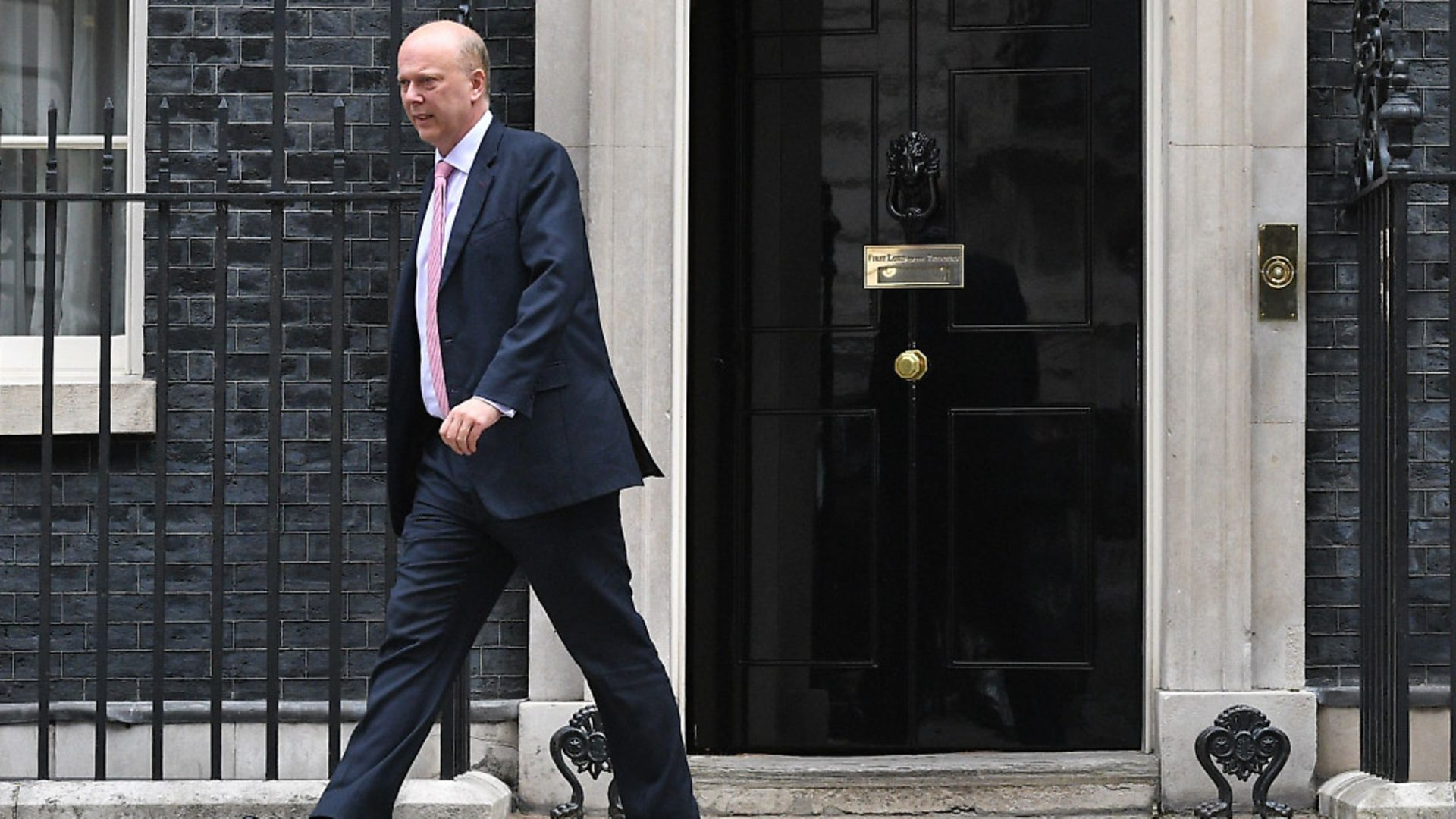 Chris Grayling MP. (Picture: Leon Neal/Getty Images - Credit: Getty Images