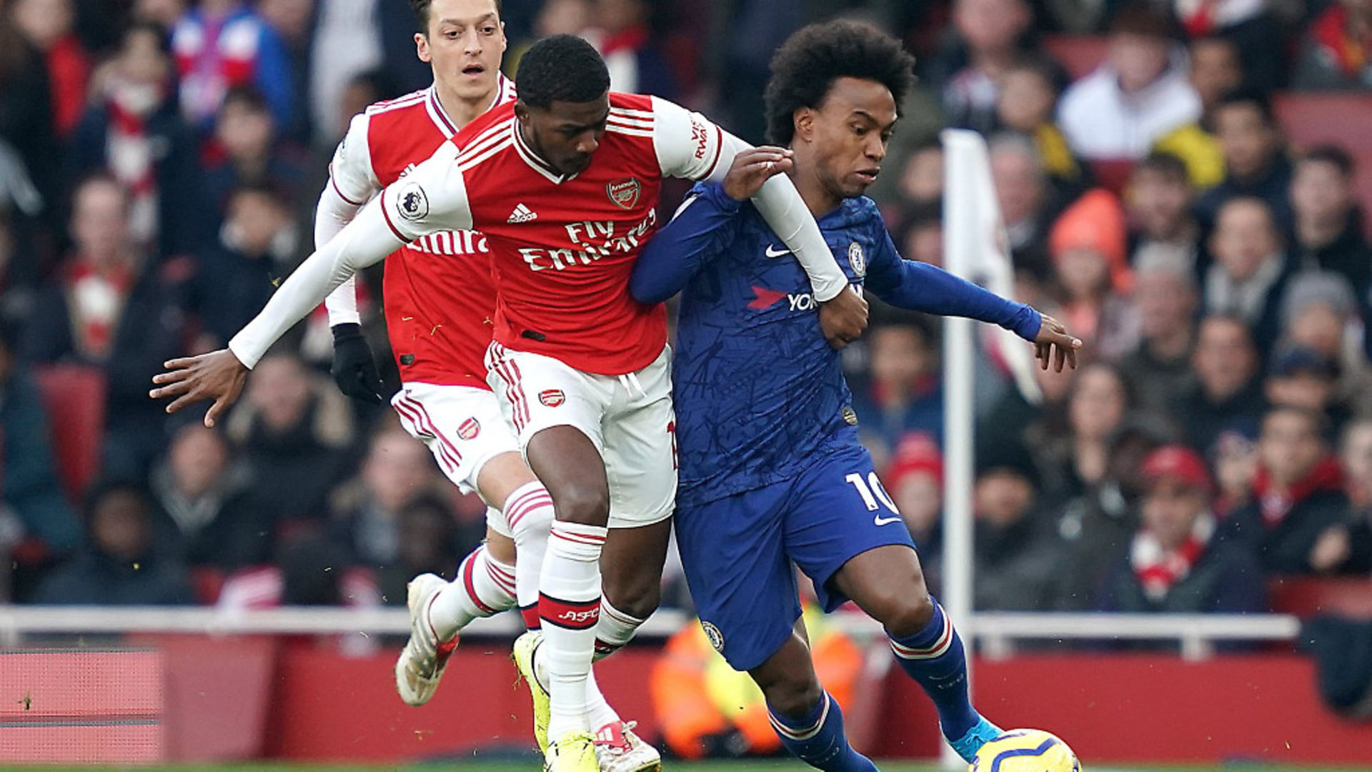 Peter Trudgill says A difference between cultures might explain why misunderstandings can occur in our multi-ethnic English Premier League. Picture: PA - Credit: PA Wire/PA Images