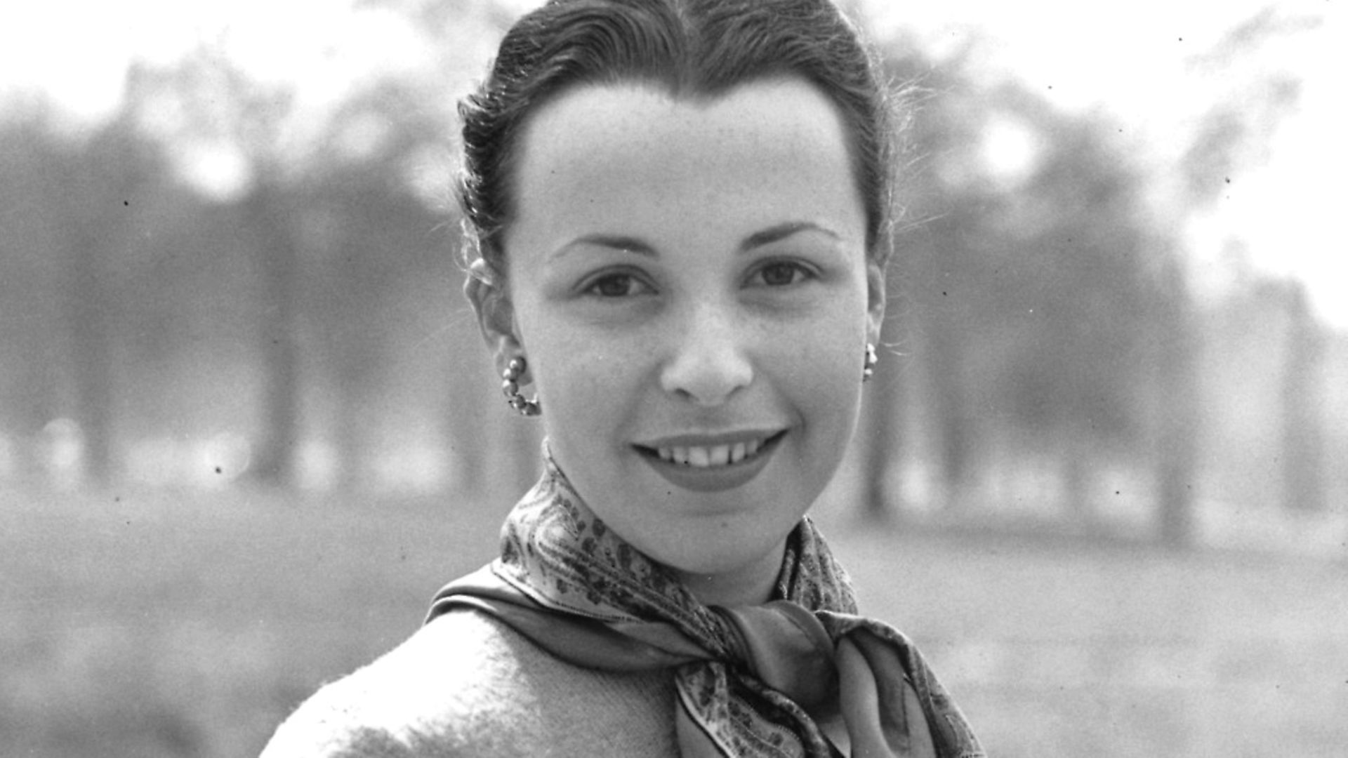 English actress Claire Bloom in 1951. Photo: Ron Case/Keystone/Getty Images - Credit: Getty Images