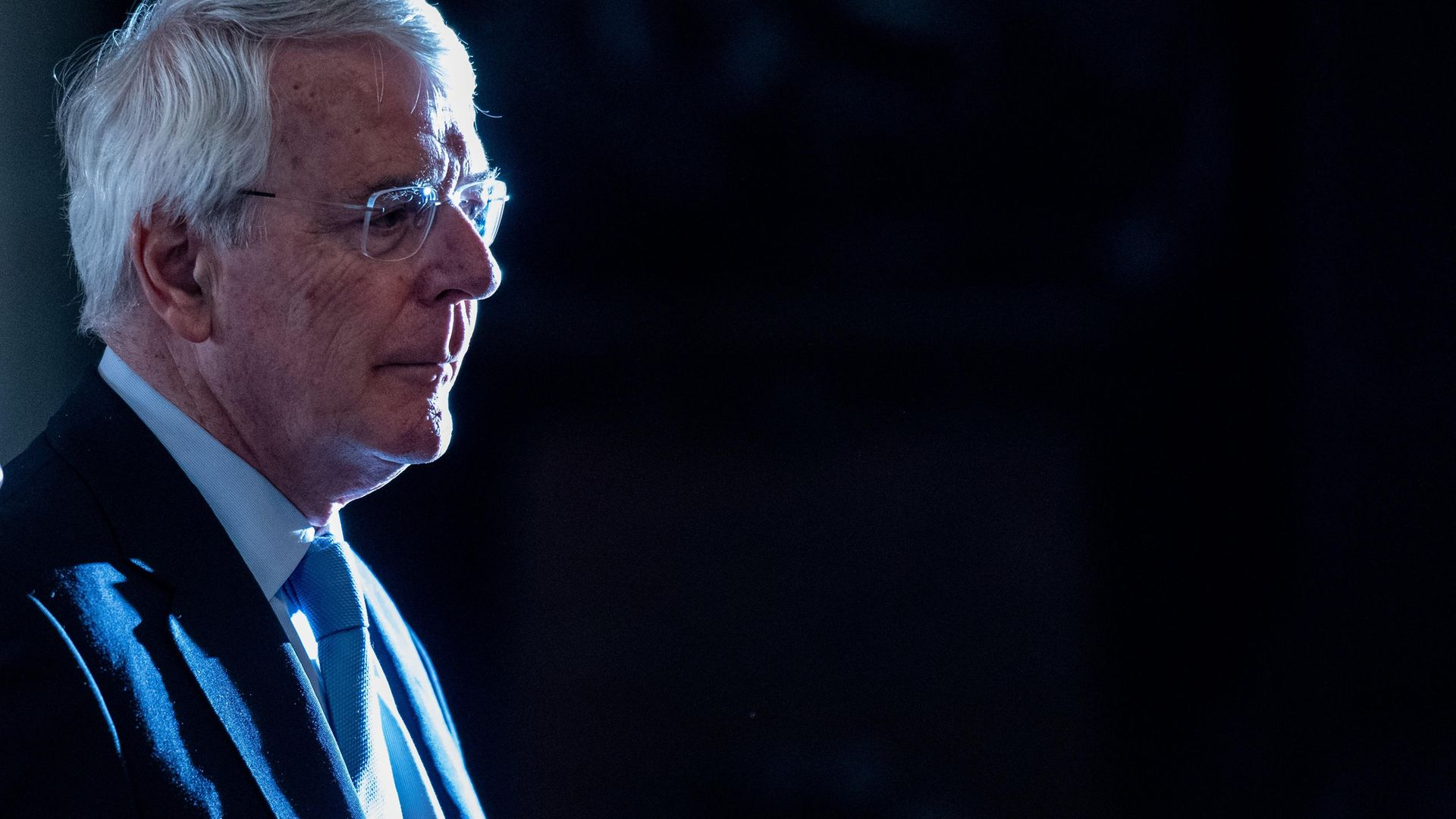 Former Prime Minister John Major. (Photo by Chris J Ratcliffe - WPA Pool / Getty Images) - Credit: Getty Images