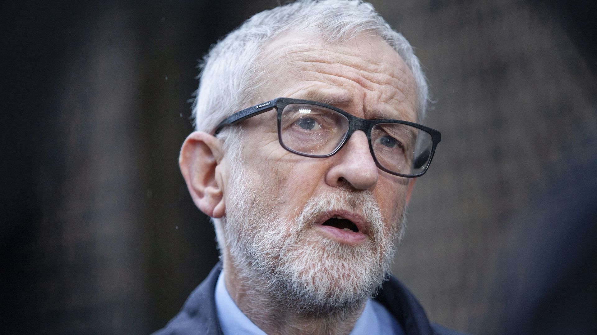 Former Labour leader Jeremy Corbyn - Credit: PA