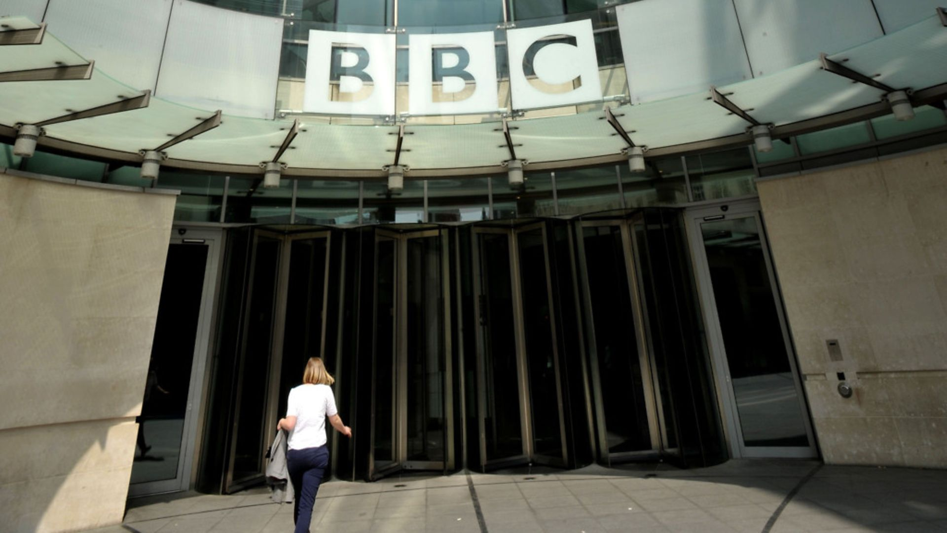 BBC Broadcasting House in London - Credit: PA Wire/PA Images