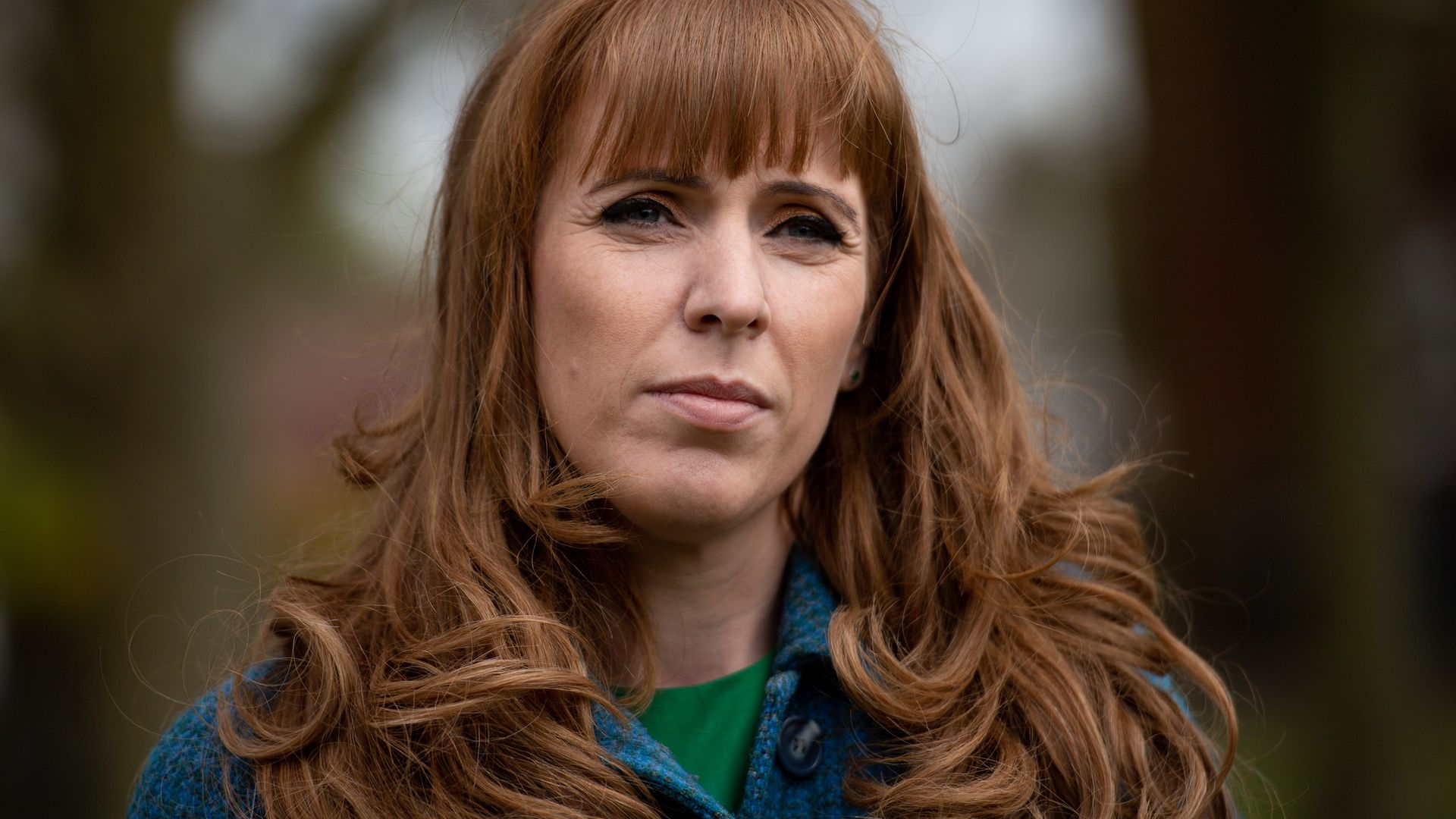 Deputy Labour leader Angela Rayner said the party needed to stop 'talking down' to voters - Credit: PA