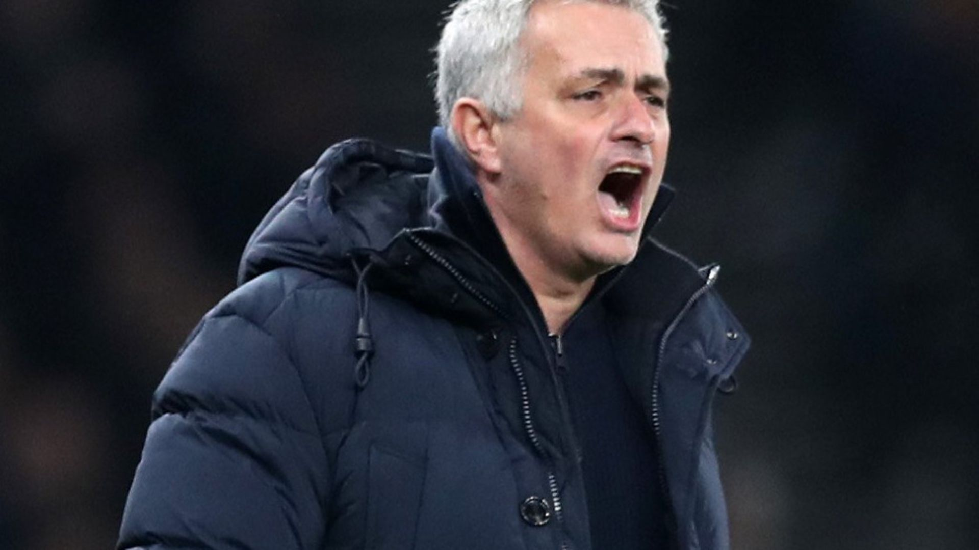 Jose Mourinho - Credit: Tottenham Hotspur FC via Getty Images