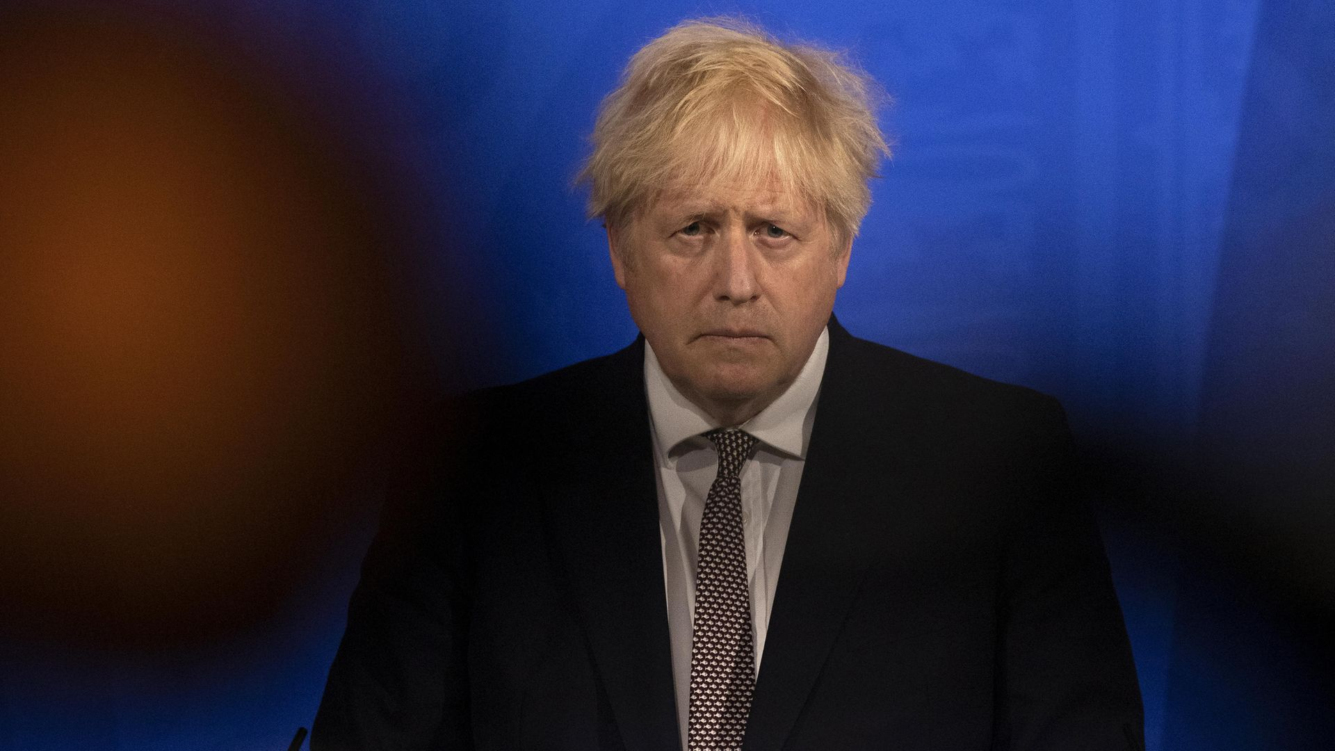 Boris Johnson has said an inquiry will take place within the next 12 months - Credit: PA
