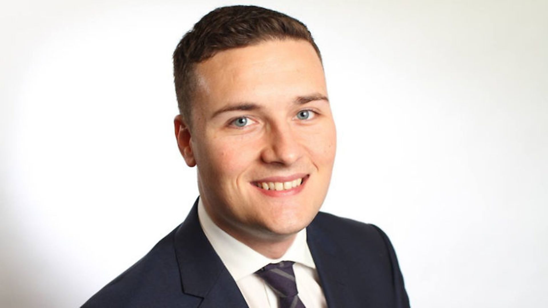 Labour MP Wes Streeting - Credit: Wes Streeting