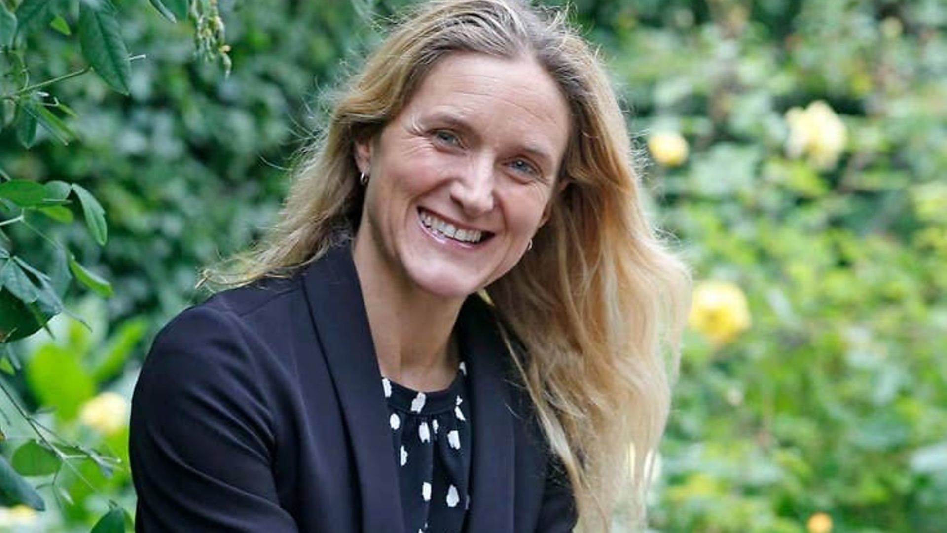 Kim Leadbeater, the sister of murdered MP Jo Cox, has been chosen as Labour's candidate to fight the Batley and Spen by-election. - Credit: PA