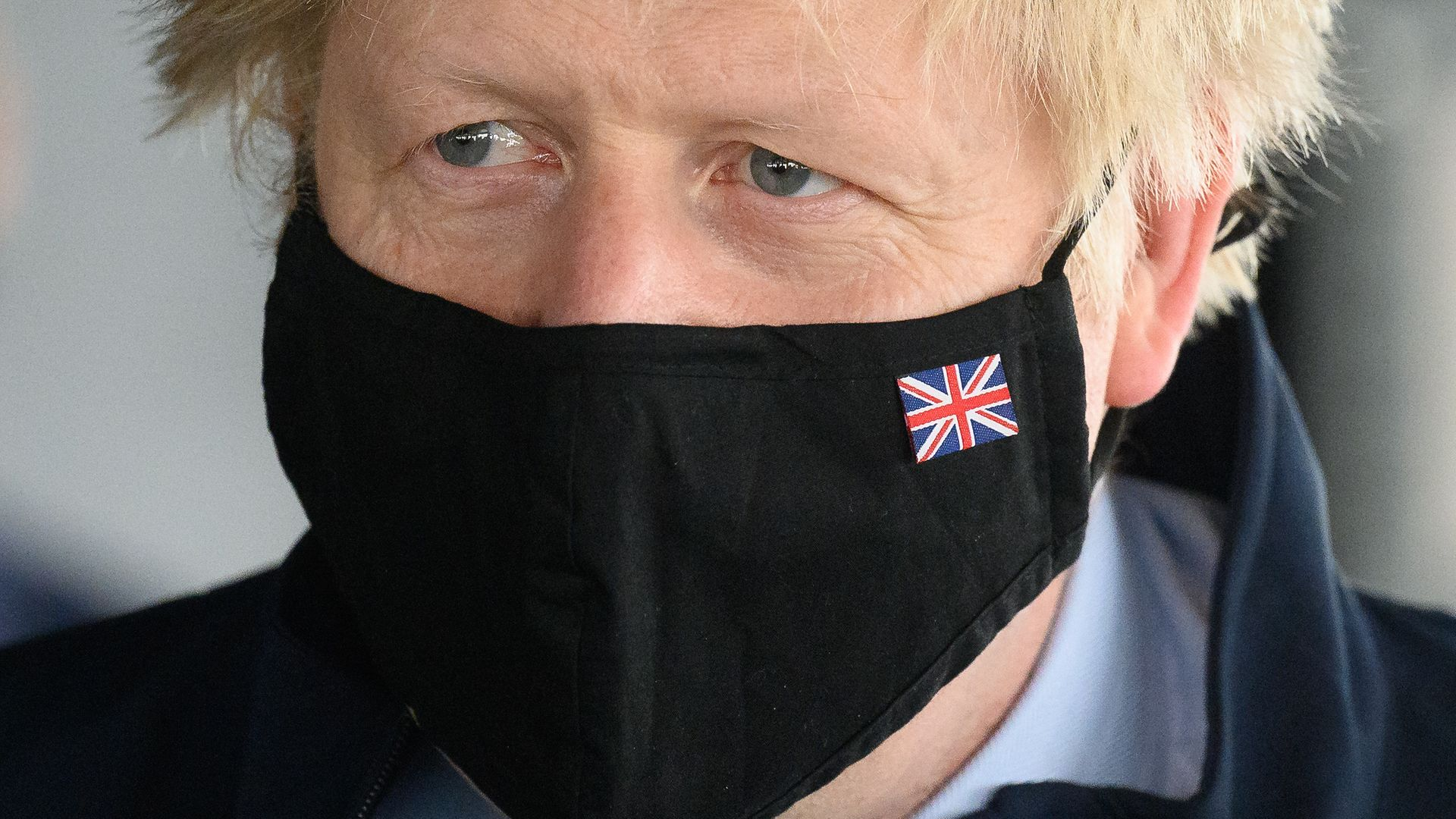 No 10 has dismissed claims Boris Johnson missed crucial Covid-19 meetings to write a book about William Shakespeare - Credit: PA