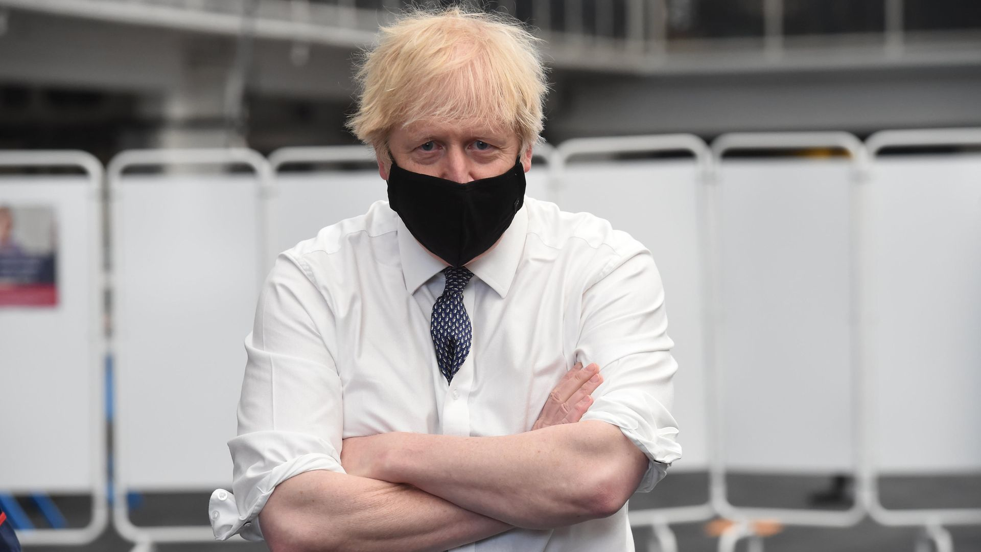 Lawyers have lodged a case to stop Boris Johnson and his ministers from deleting crucial messages - Credit: PA