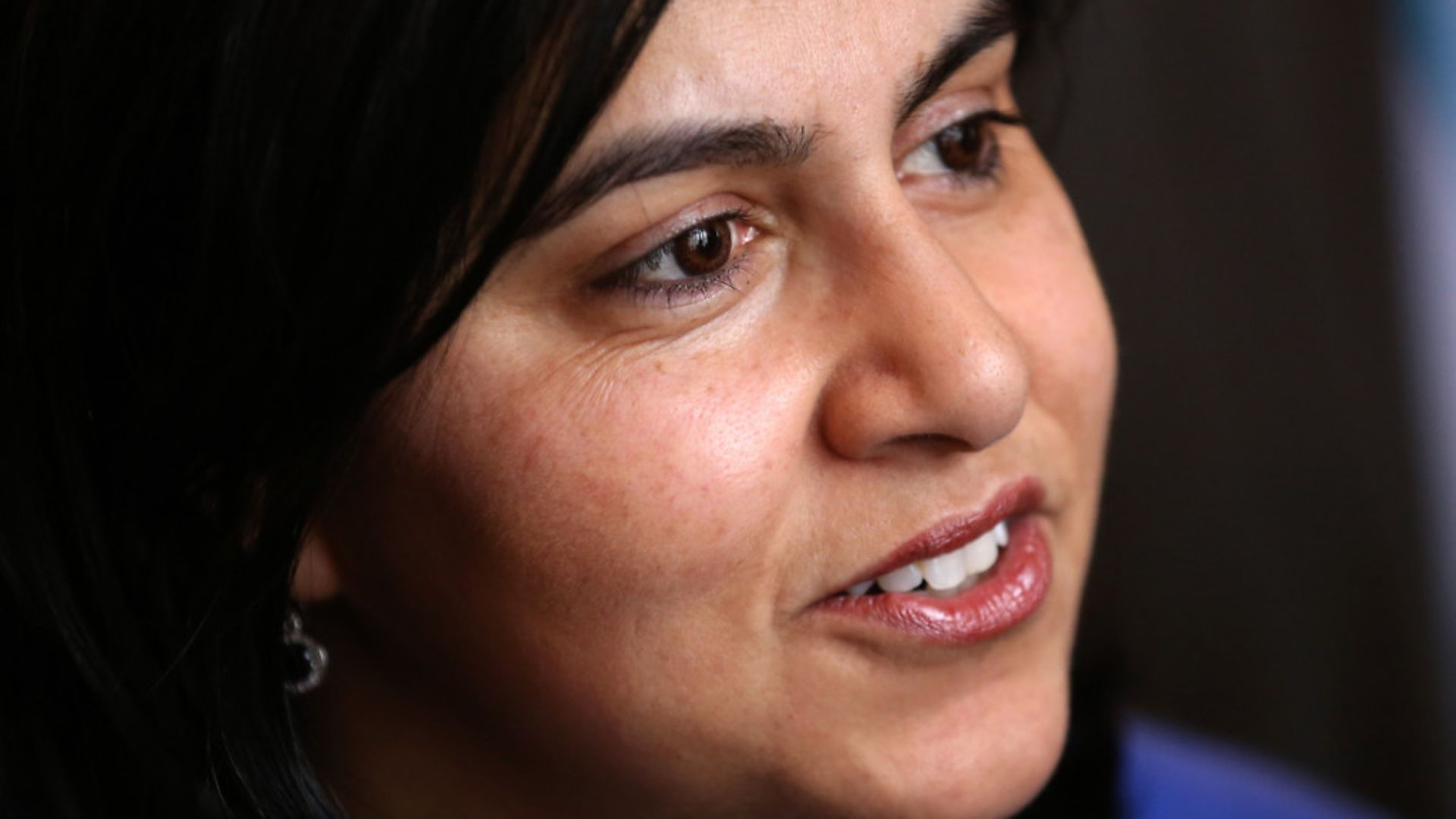Former Tory party chair Baroness Warsi - Credit: PA Archive/PA Images