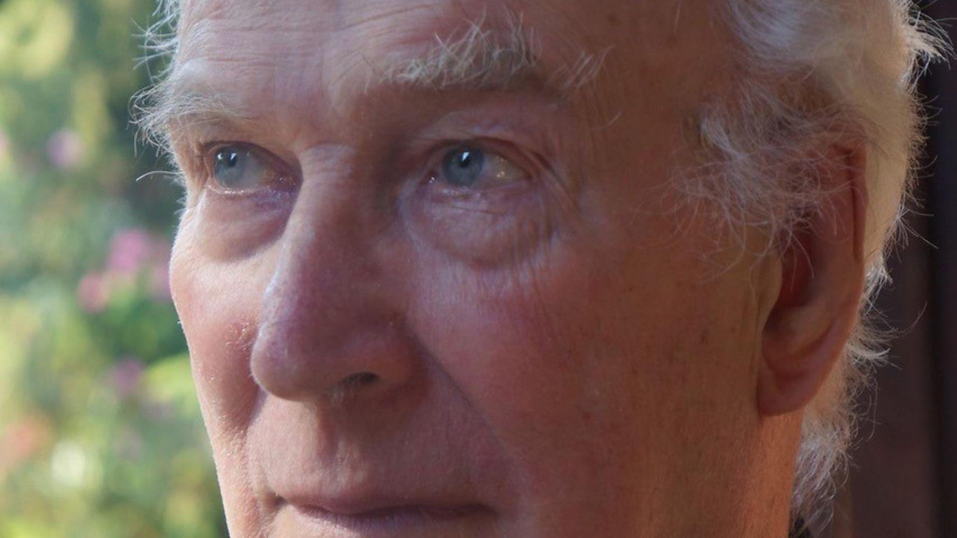 Dick Leonard, former Labour MP - Credit: Mark Leonard