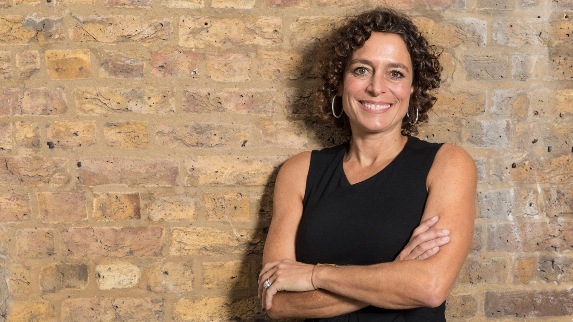 The Hotel Inspector, Alex Polizzi - Credit: TwoFour Productions