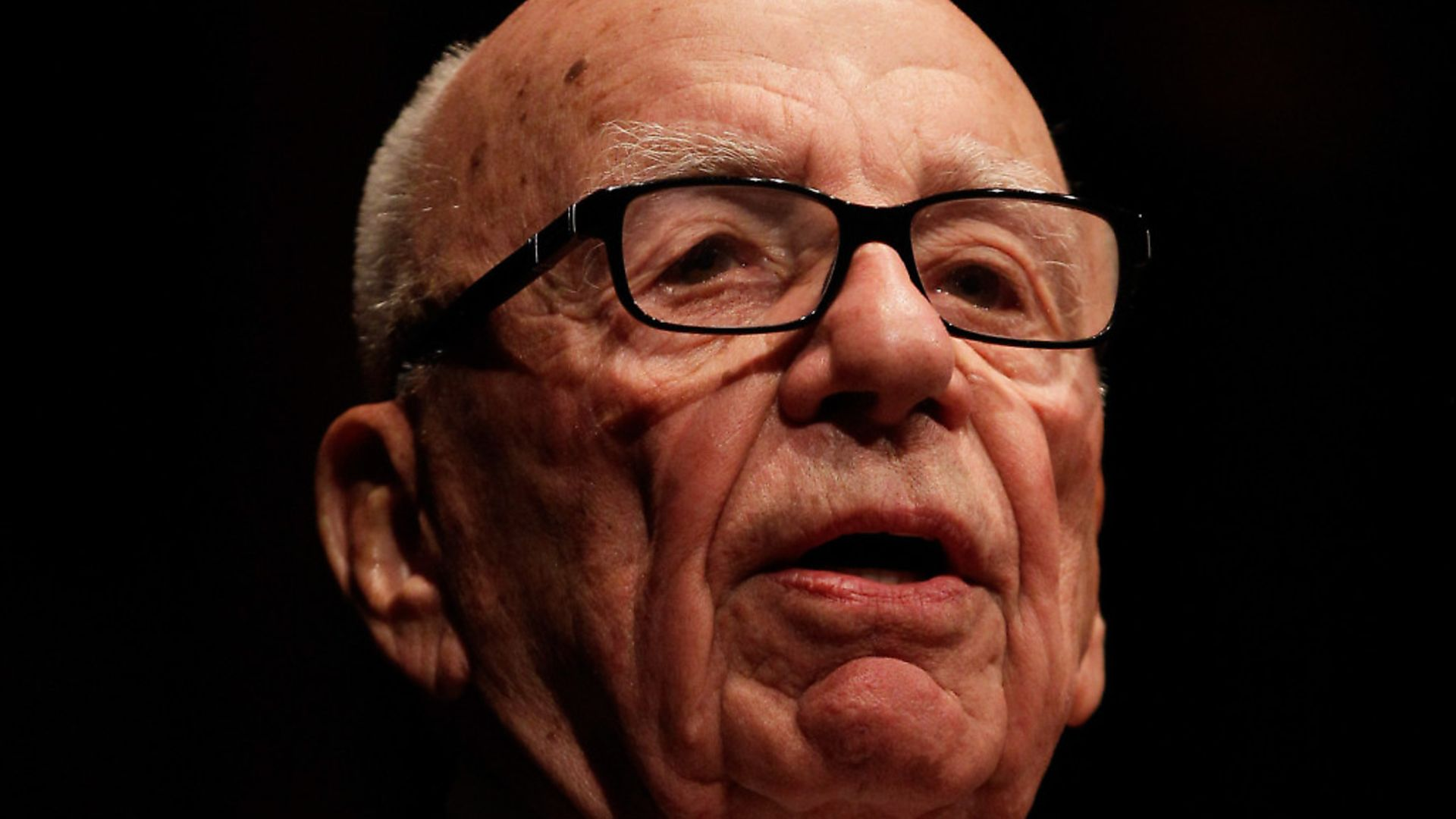 """Rupert Murdoch's new radio station, Times Radio, has been """"sensitive to criticism"""", according to a senior BBC executive. Picture: Getty Images - Credit: Bloomberg via Getty Images"""