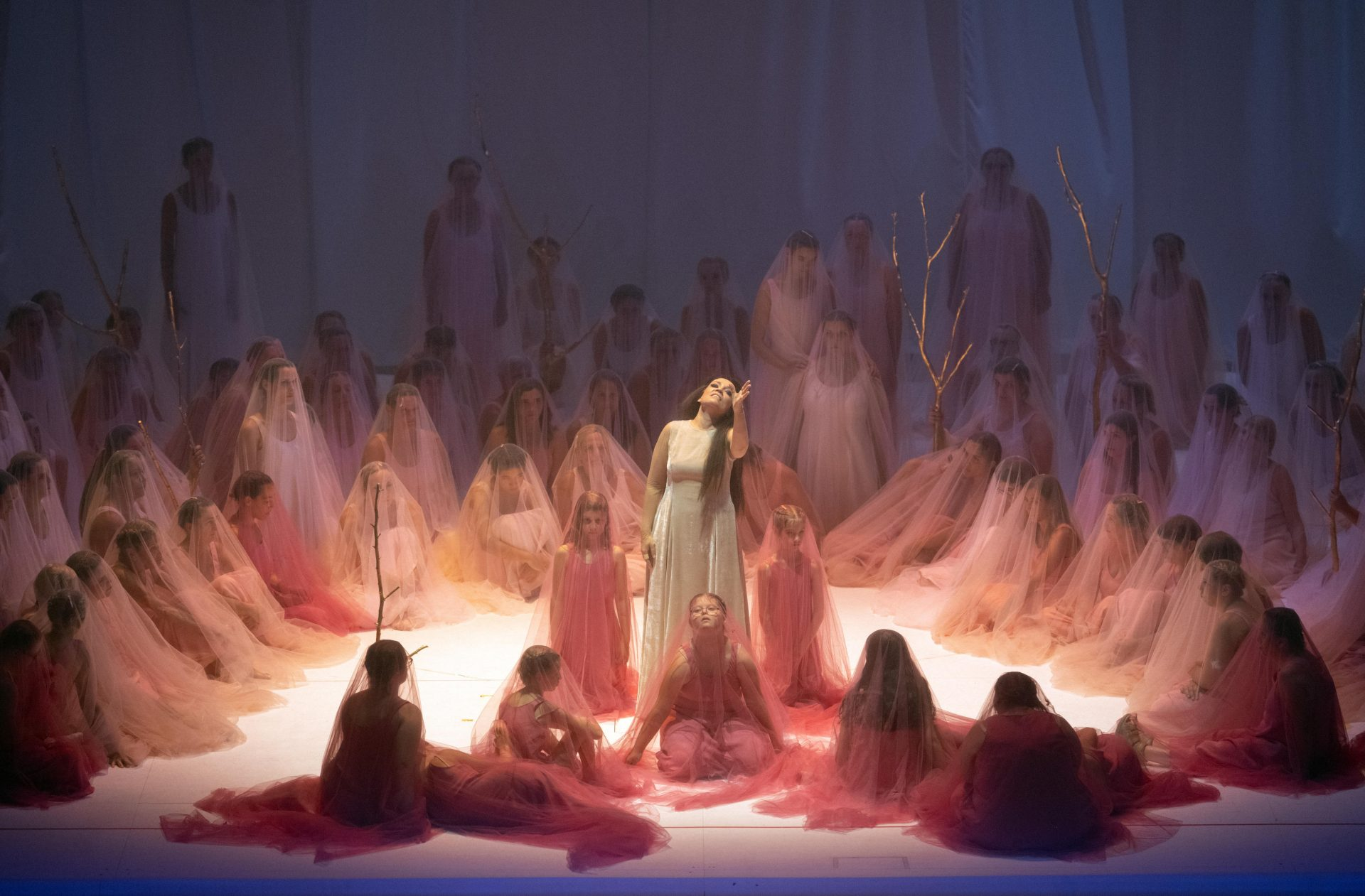 Don Giovanni, one of a series of summer concerts broadcast by Arte. All Credits: Arte
