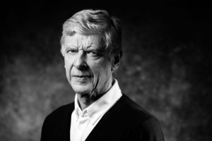 Former Arsenal manager Arsene Wenger, now FIFA's chief of global football development. Photo: Joel Saget/AFP via Getty Images