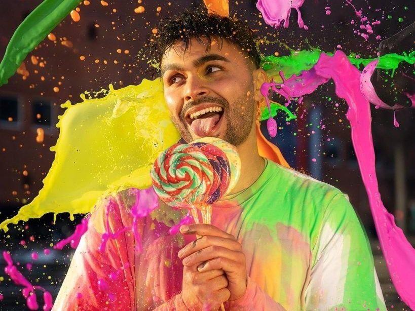 Younes Zarou. Photo: theancestory.com