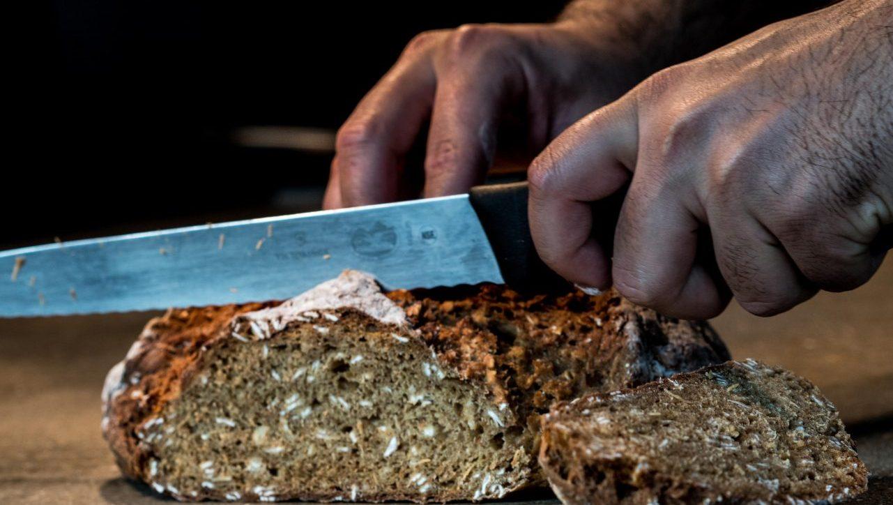 Richard Corrigan's Irish Soda Bread.