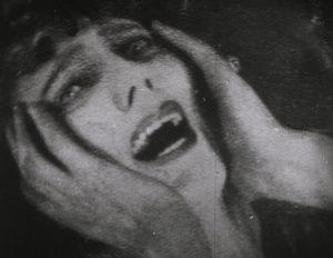 A scene from the lost classic Europa (1931). Photo: Franciszka/ Themerson/Themerson Estate