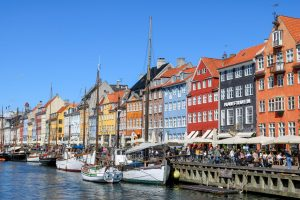 Copenhagen restaurants were ranked one and two in the 50 Best Restaurants in the World Awards. Photograph: PXFuel.com.